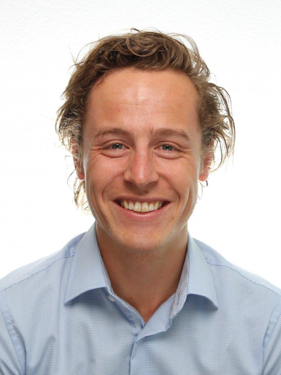 Gijs van Dam