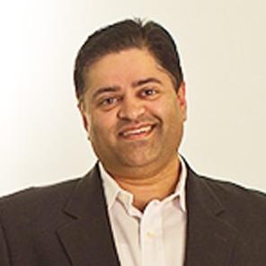 Akhil Saklecha, MD MBA