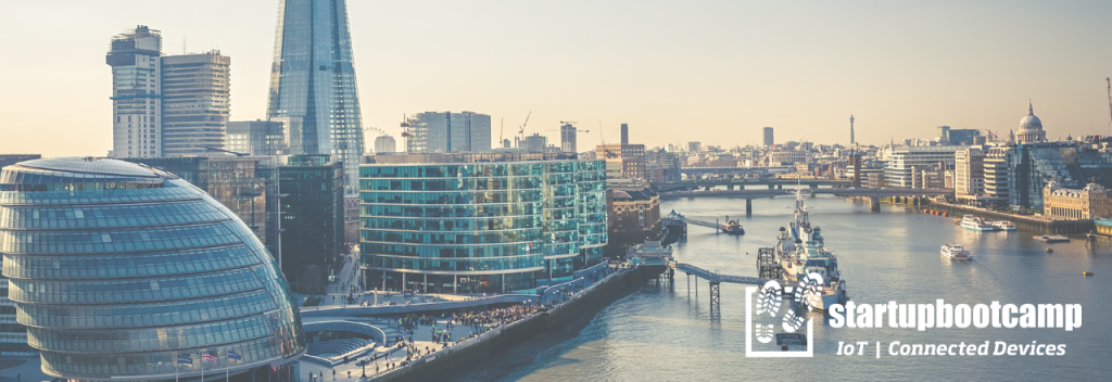London IoT hardware