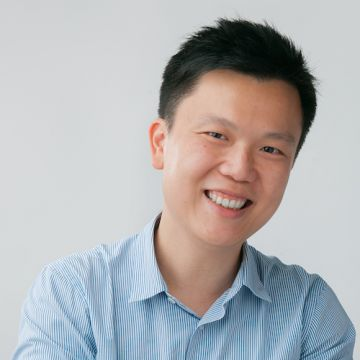 Aaron Fu
