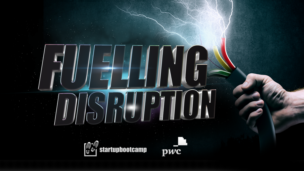 Fuelling Disruption