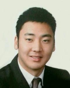 Wesley Chang_Profile Pic