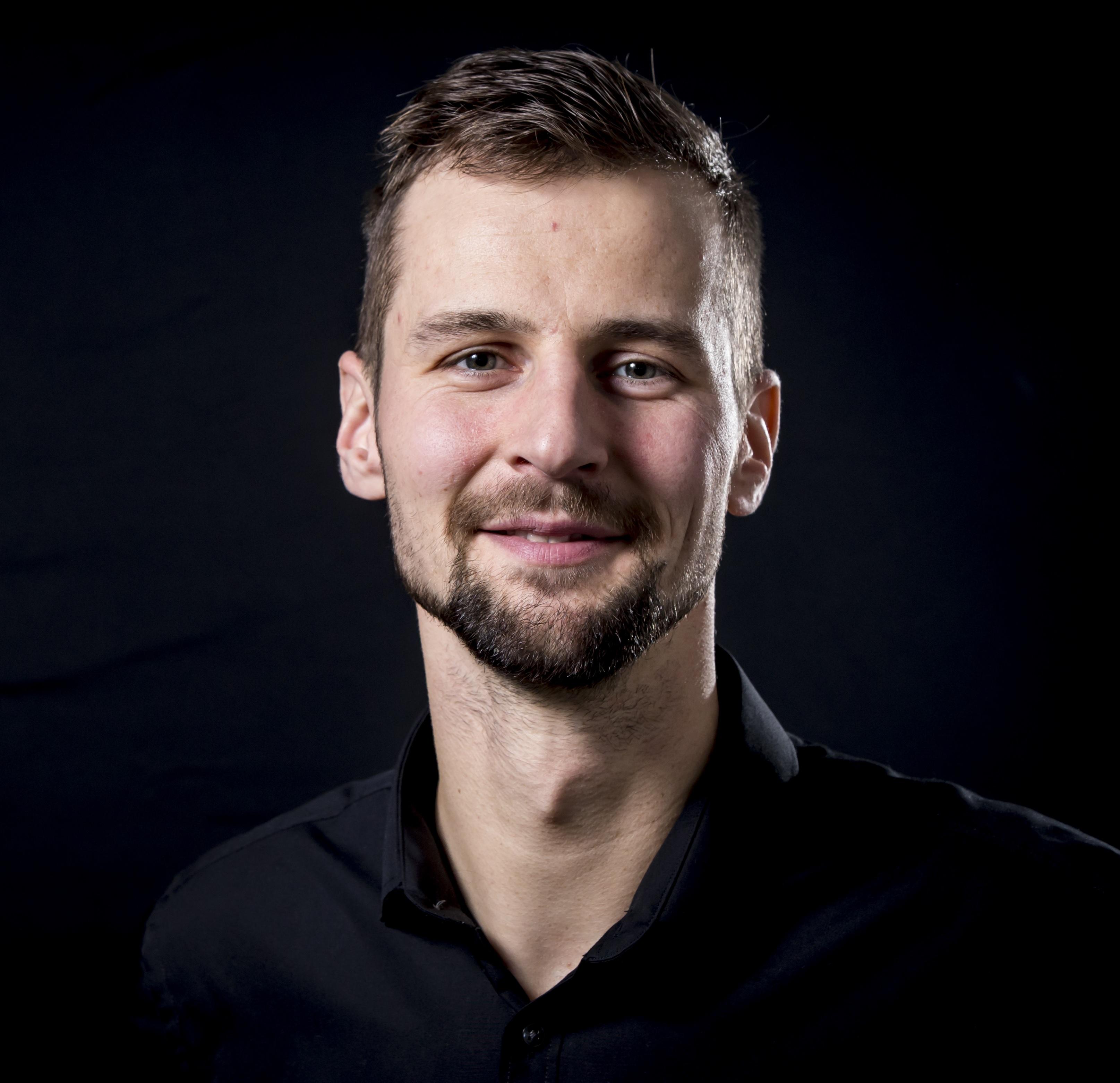 Arjen Jan van der Zee