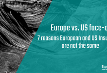 Europe vs. US face-off: 7 reasons European and US InsurTechs are not the same