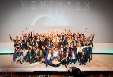 12 Startupbootcamp Commerce Teams Celebrate Their Demo Day