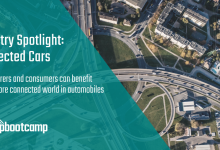 Industry Spotlight: How insurers and consumers can benefit from a more connected world in automobiles