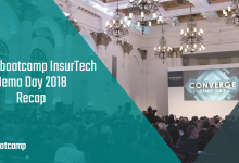 InsurTech Demo Day 2018 Recap: Converge, Achieving Solutions for Real Business Problems