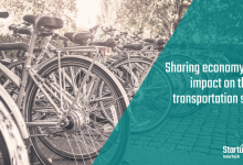 Sharing economy and its impact on the transportation sector