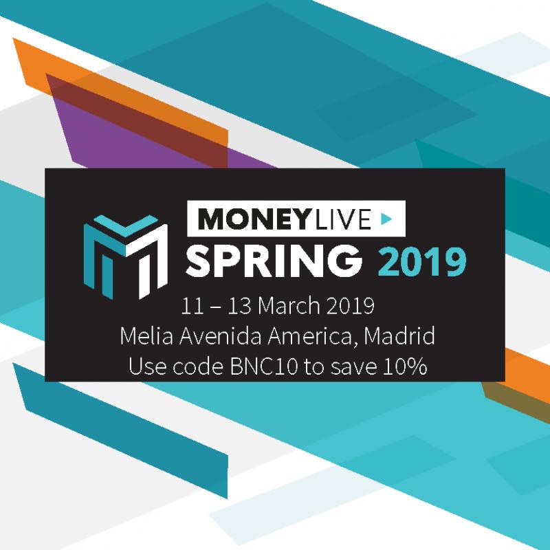 MoneyLive Spring