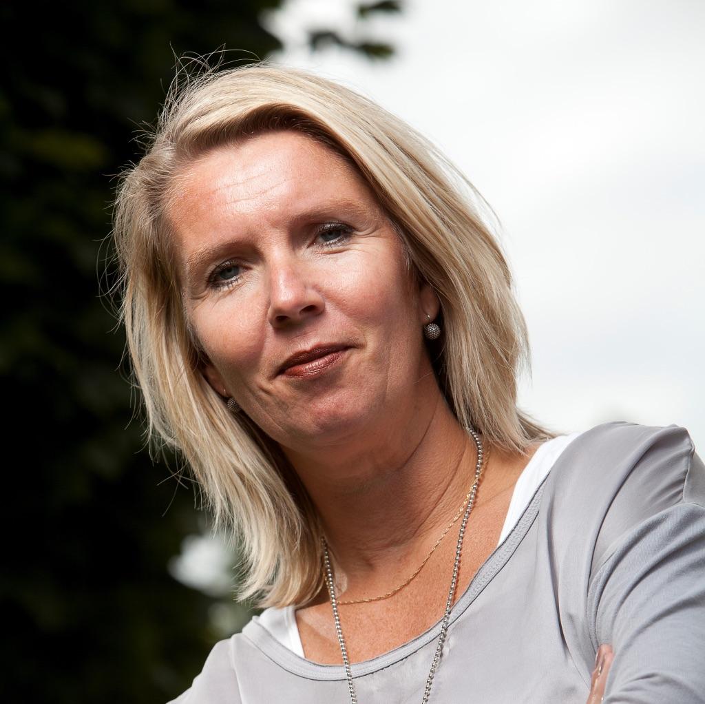 Liesbeth Reeuwijk