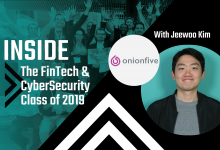 Inside The FinTech & CyberSecurity Class of 2019: Onionfive