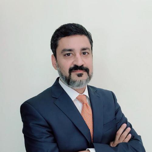 Sharad Gupta