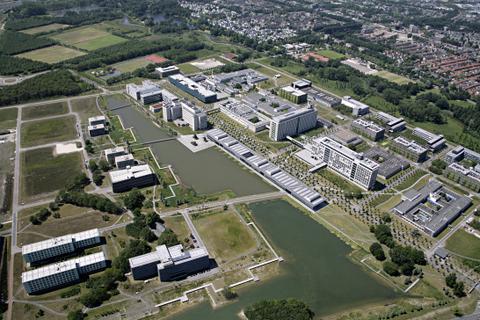 HighTech Campus