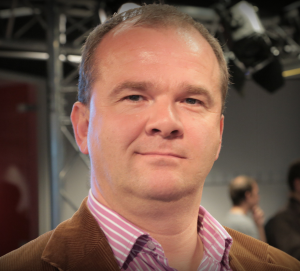 Marc Wesselink, Serial Entreperneur