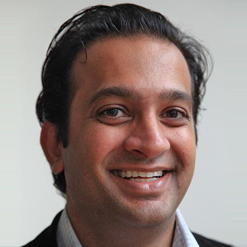 Vivek Moona