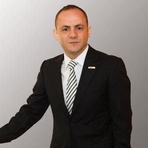 Ahmet Akgun