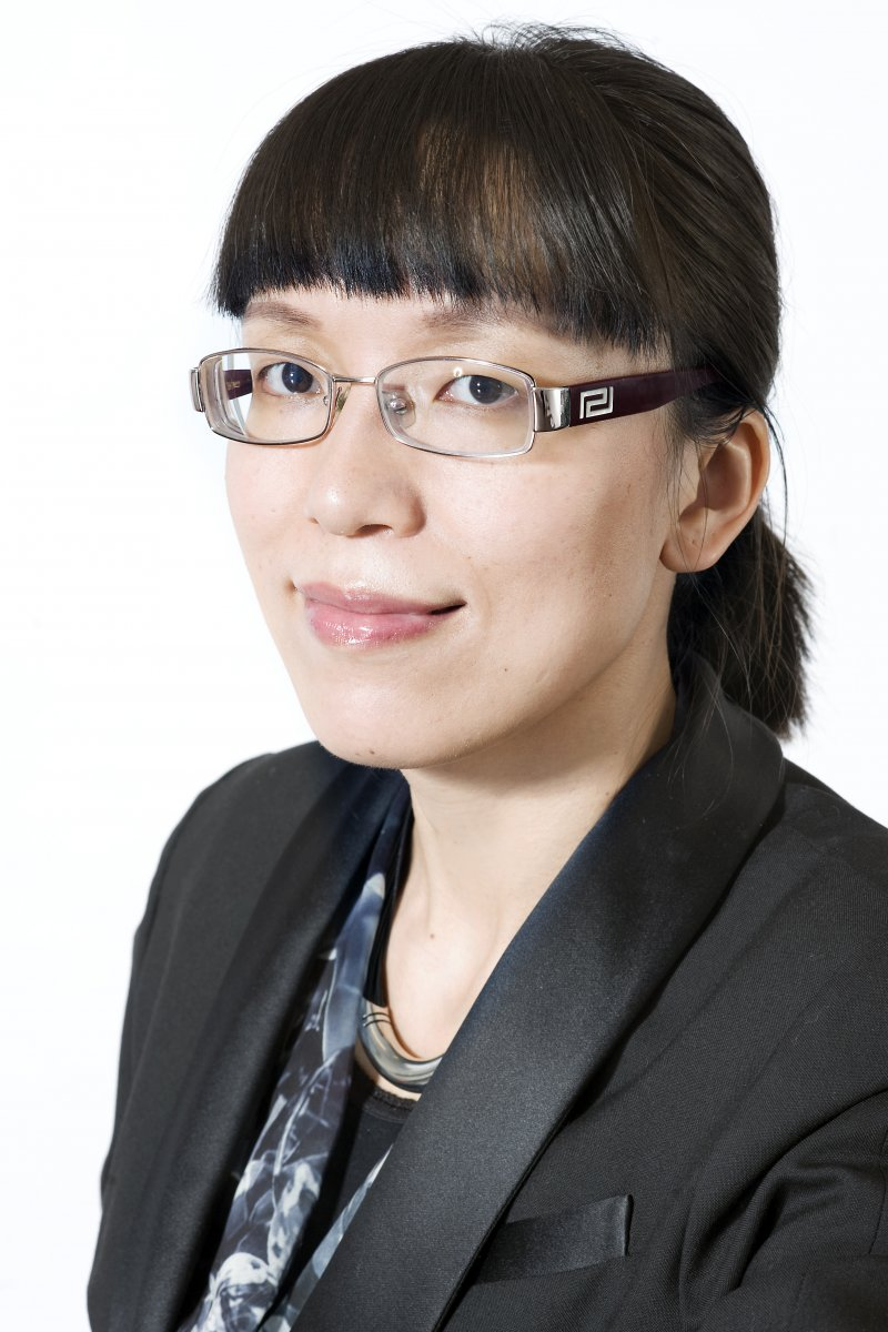 Sunny Jiang