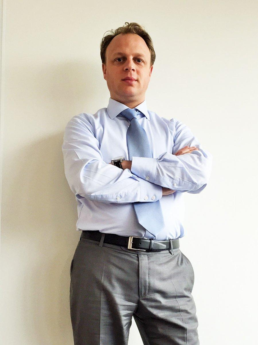 Sander Hartman